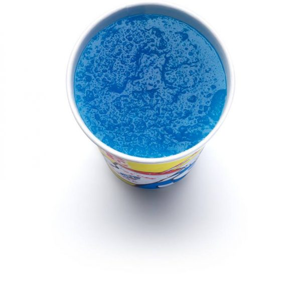 Slushpuppie Blueberry